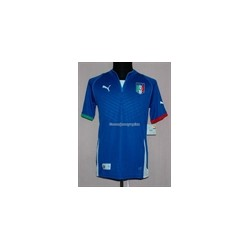 Italy Home Jersey 2013/14