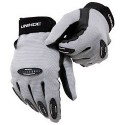 Unihoc Goalie Gloves Graphite