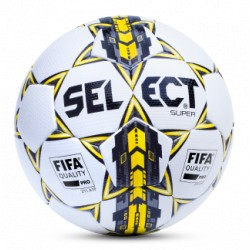 Select Super - Matchboll