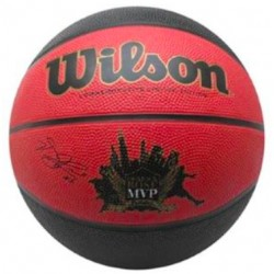 Wilson Rose MVP Basket