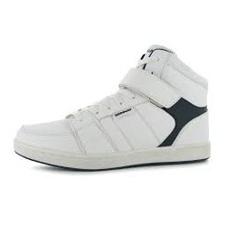 Donnay Hoops Hi Tops Junior