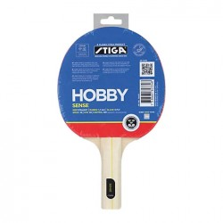Bordtennisracket Stiga Hobby Sense